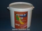 Kétkomponensű önthető szilikon 10 kg